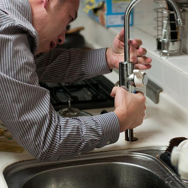 sink faucet repair henderson nv