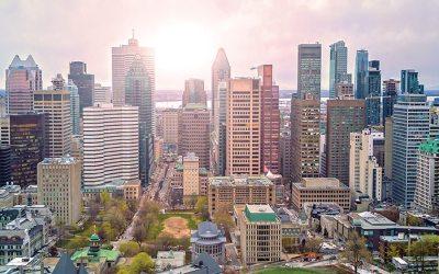 Montreal: November 12th 2019