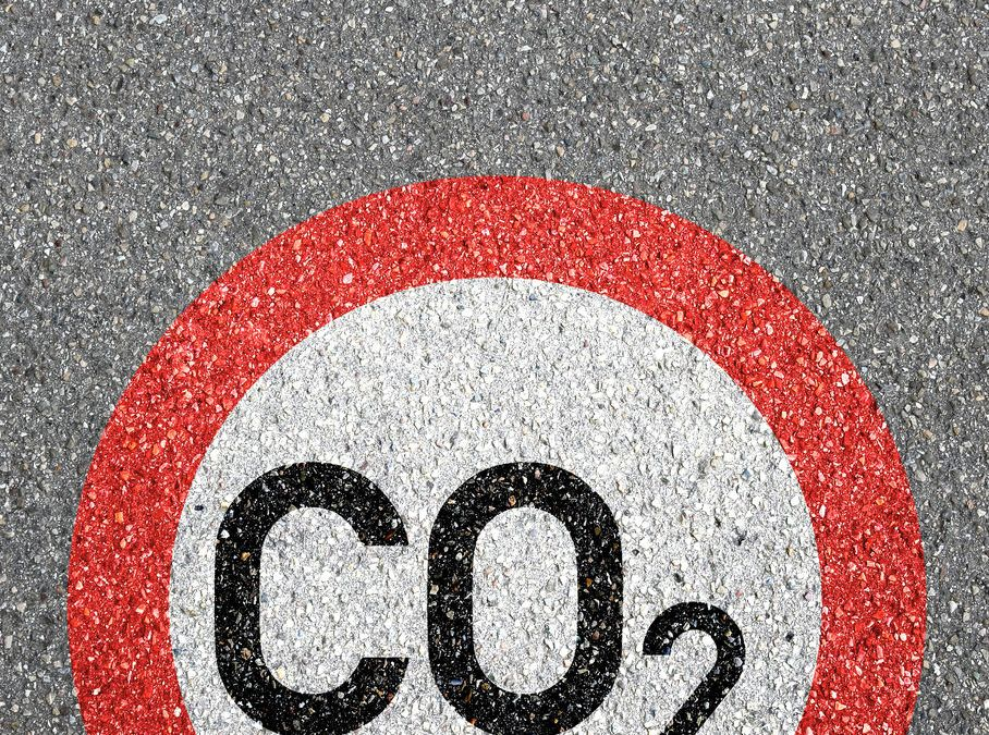 Reducing CO2 Emissions is Our Most Important Challenge