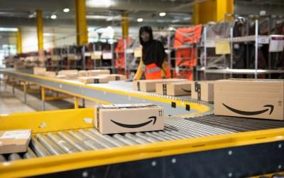 Amazon announces $2 billion Climate Pledge Fund