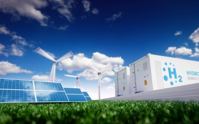 Production of carbon-free green hydrogen could be cost competitive by 2030