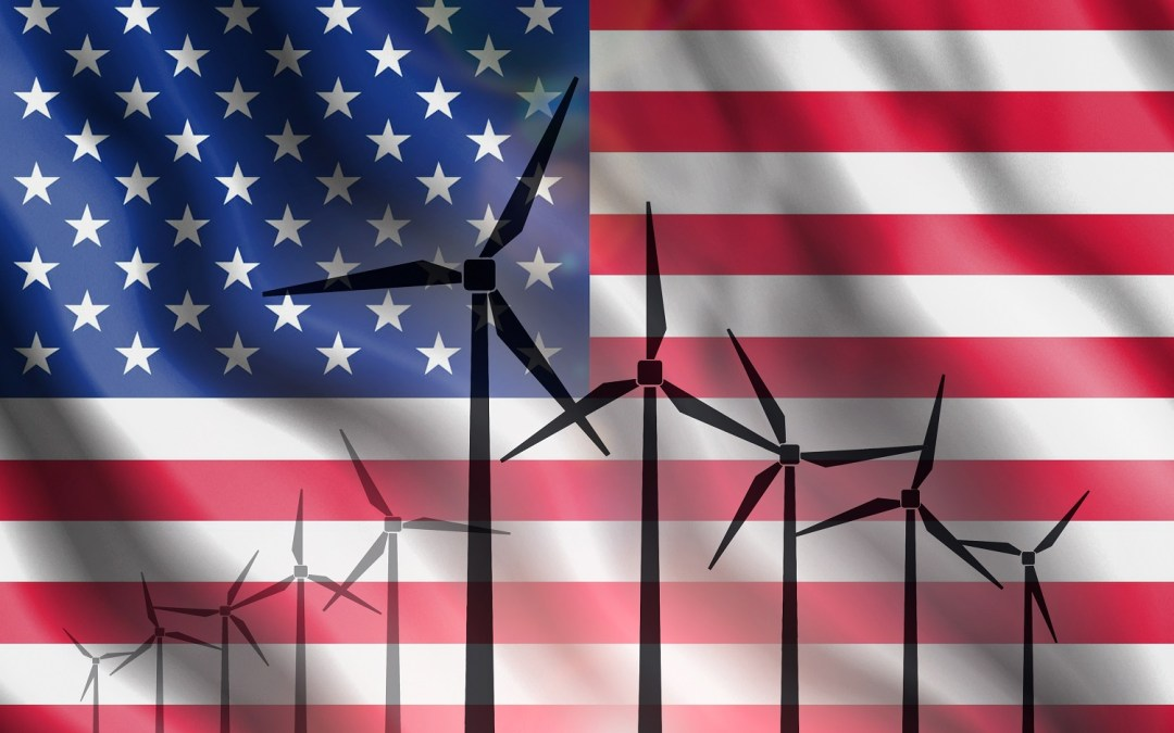 Investment in US energy sector could add $330 billion to GDP