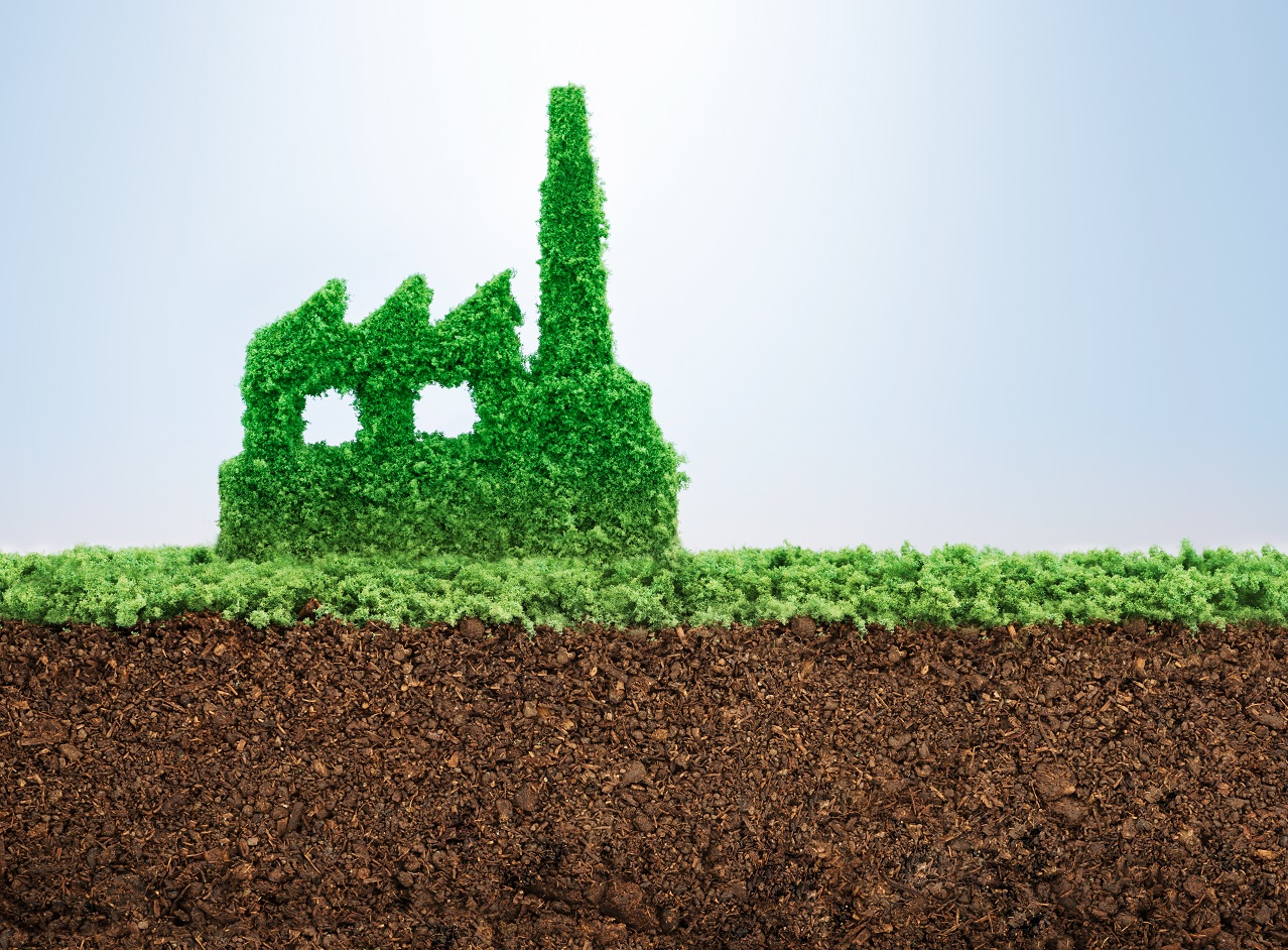 A fact led approach to greener digital infrastructure
