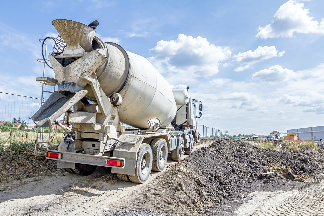 Developing low carbon concrete is key for sustainable digital infrastructure