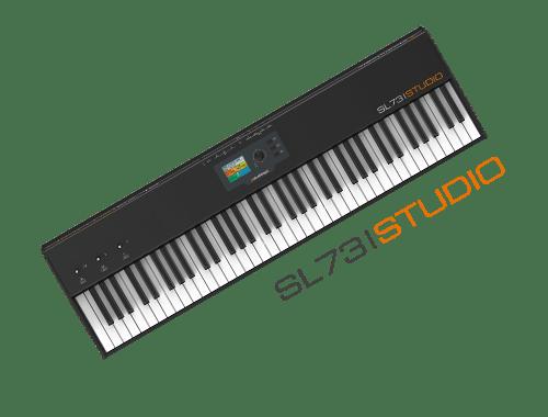 SL88 Studio