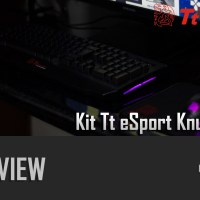 [REVIEW] Tt esports KNUCKER 4 en 1 Gaming KIT