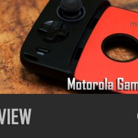 [REVIEW] Motorola Gamepad