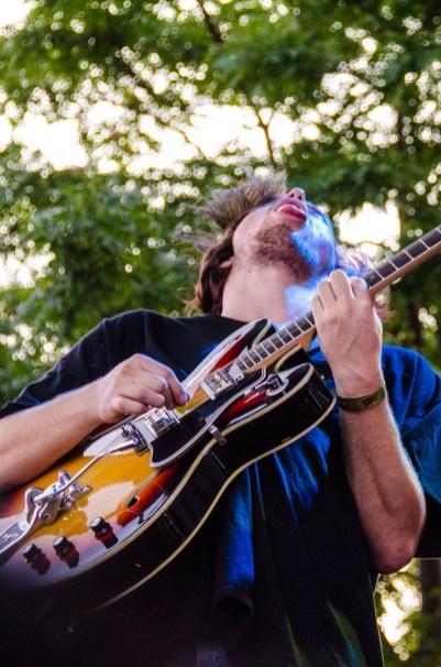 Twin Peaks at 4 Knots Festival