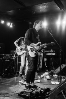 Plastic Waves at Knitting Factory