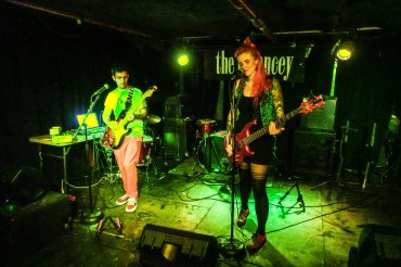 Cecilie Maria at The Delancey