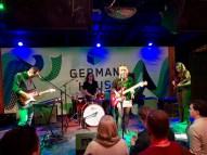 Emma Elizabeth @ German Haus
