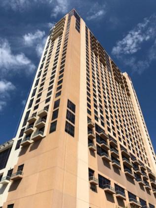 The Hilton
