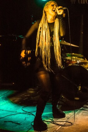 The Nectars @ The Delancey