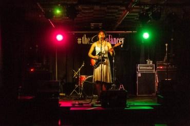 War Violet @ The Delancey