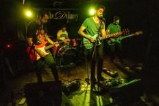 Mars Motel @ The Delancey