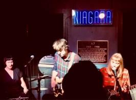 Casper Skulls @ Niagara