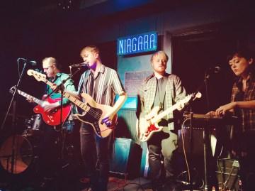 Brass Phantoms @ Niagara
