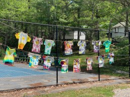 Camp Lenox - Welcome Campers
