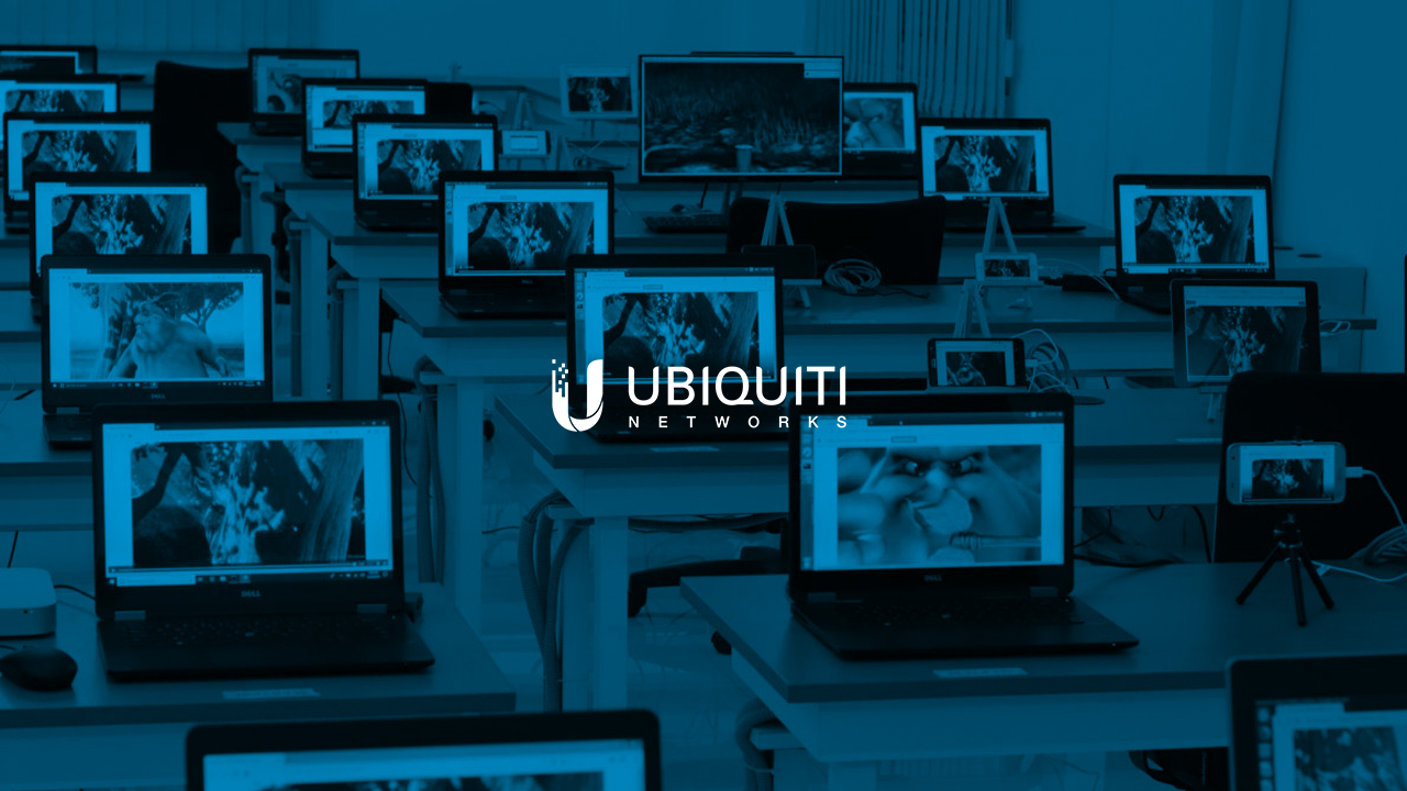Ubiquiti UniFi UAP-AC-SHD Aces WiFi AP Test