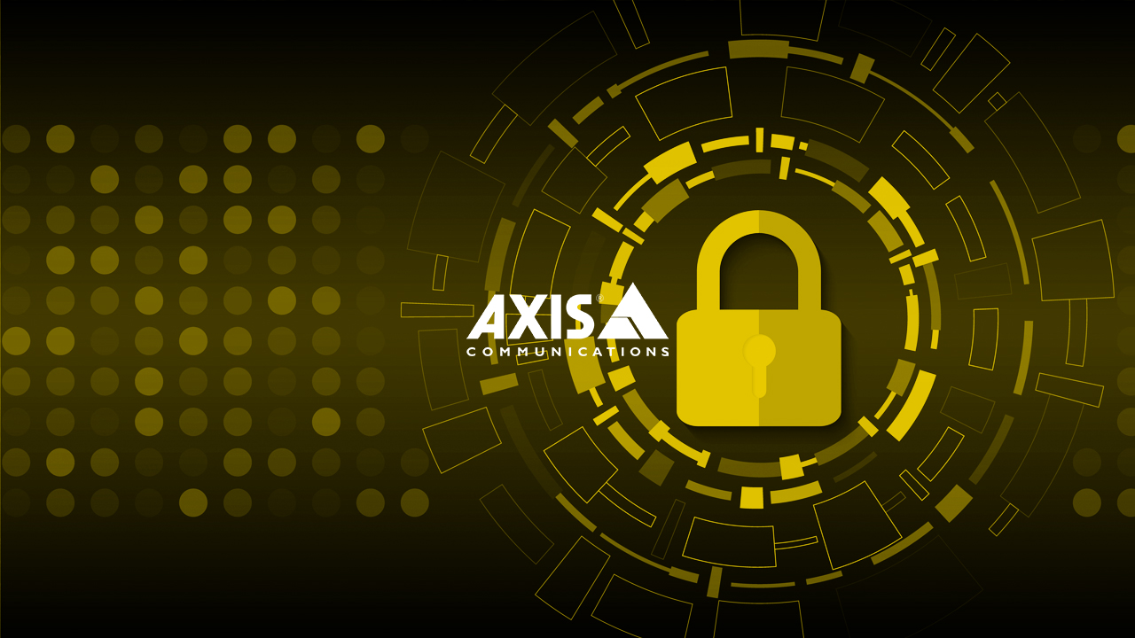 Axis: Keeping your Cyber-door Locked