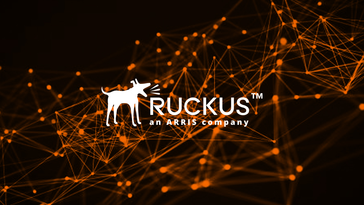Ruckus: Why Enterprise ICT Deployments Need A Bottoms Up Approach