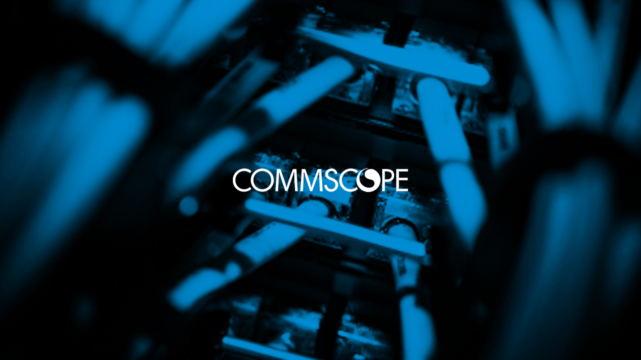 Commscope: The Future of Cabling