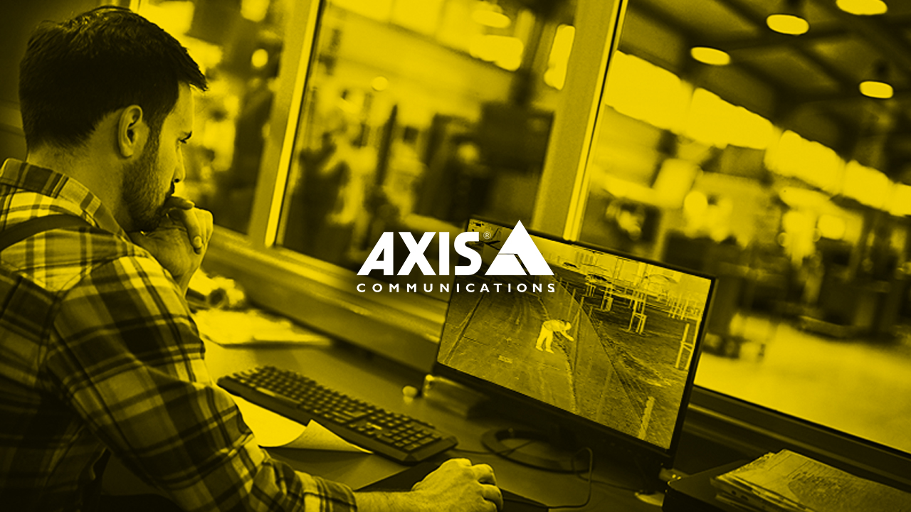 Axis: Be Ahead Of The Game With Video Analytics