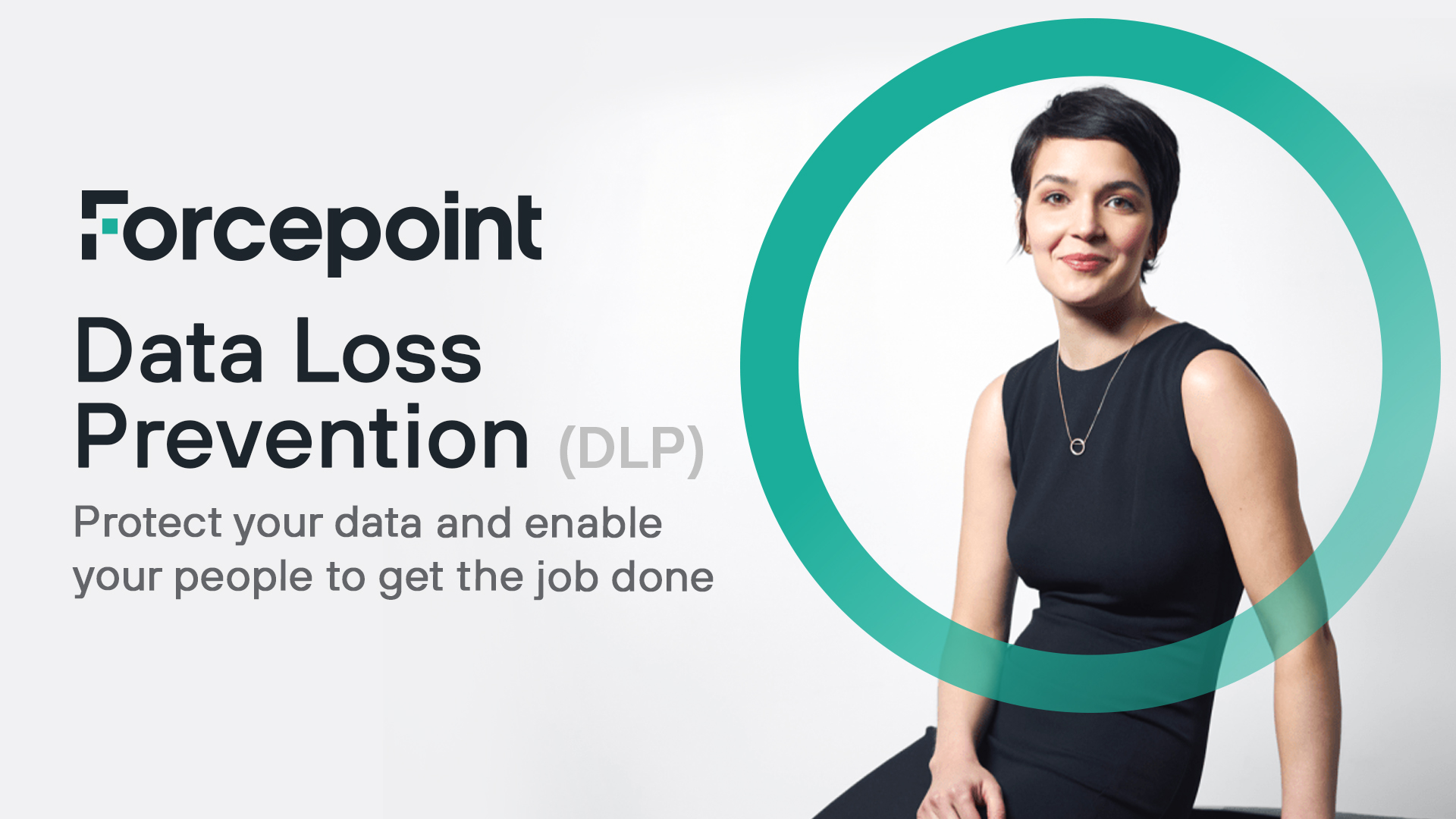 Forcepoint Data Loss Prevention