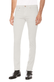 Joe's slim fit jeans men's