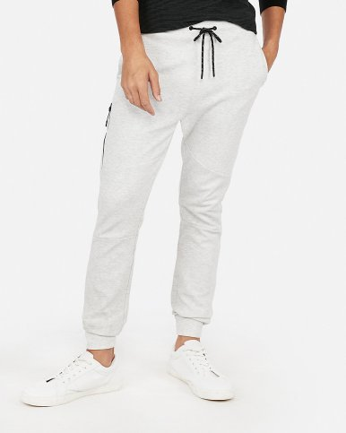 Express Double Knit Jogger Pants