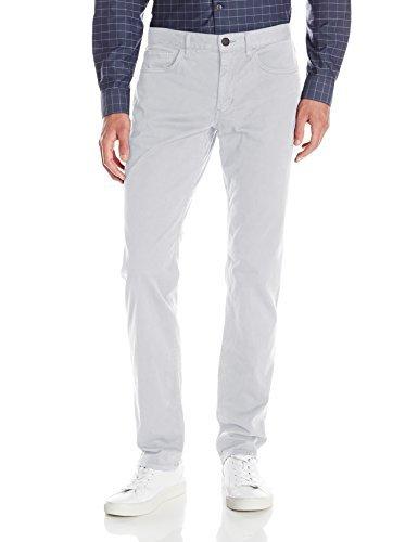 Men's white Theory pants