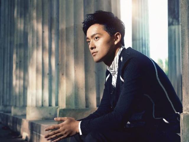 小提琴家曾宇謙將於7月26日開幕音樂會登場