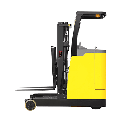 Narrow-Aisle Reach Truck