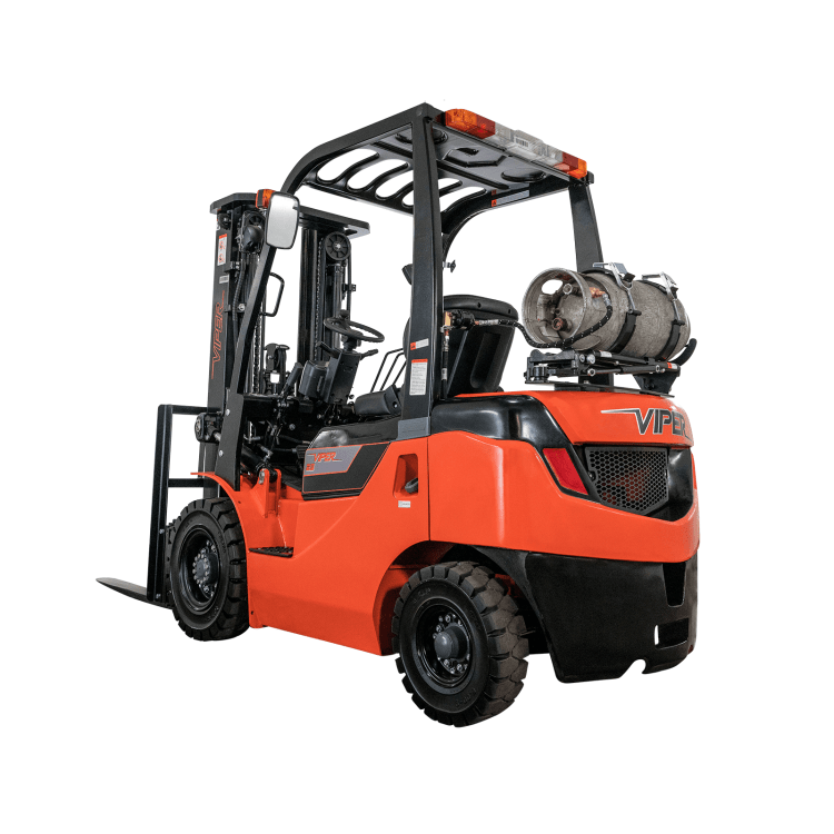 Forklift Select - Buy New & Used Forklifts | Warranty & Delivery