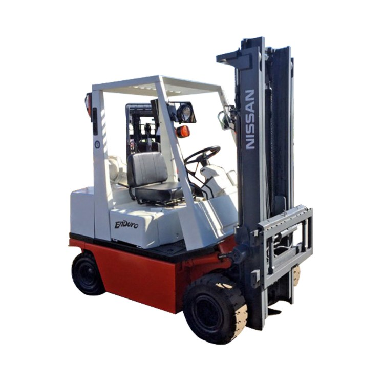 Forklift Select - Buy New & Used Forklifts | Warranty