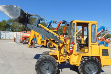 Main image of blog titled How to Spot Ideal Used and New Forklifts for Sale