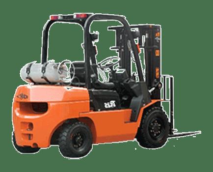 Sitdown Forklift