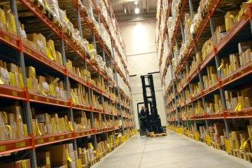 """featured image of the blog titled """"Things to Know When Looking for Warehouse Order Pickers in Denver, CO"""""""