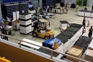 """featured image of the blog titled """"Why Forklift Select is the Top Used Material Handling Equipment Dealer in Denver"""""""