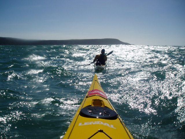 Circumnavigation of Tasmania - Photos via Justine Curgenven -04
