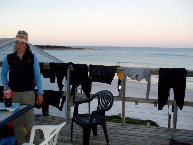 Circumnavigation of Tasmania - Photos via Justine Curgenven -06