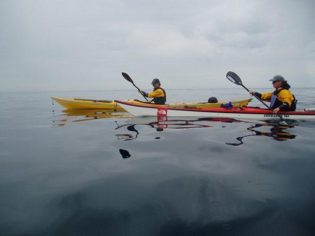 Circumnavigation of Tasmania - Photos via Justine Curgenven -12