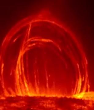 Sunstorm via NASA-Goddard-Framegrab-54.44 PM