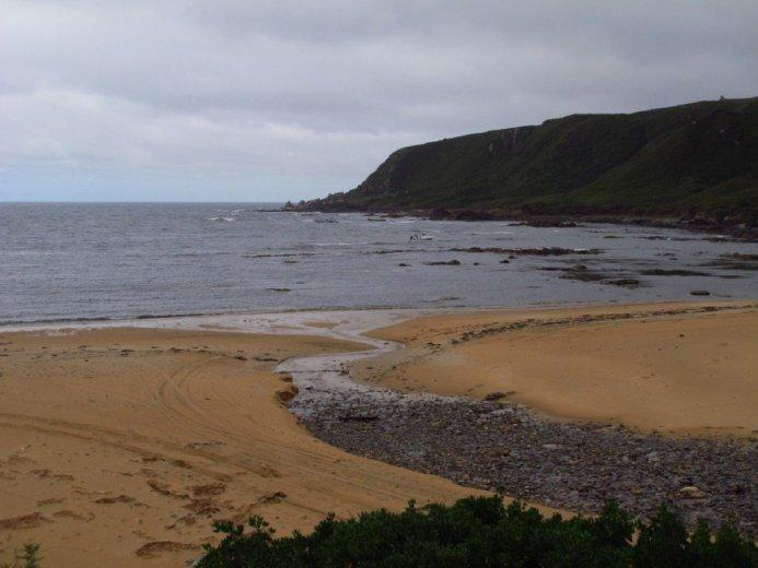 The Tasmanian West Coast 14