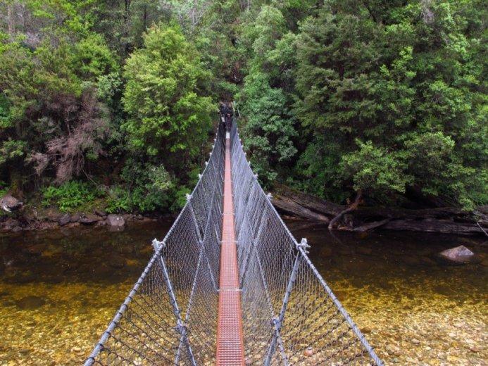 The Tasmanian West Coast 16