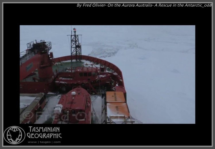 By Fred Olivier- On the Aurora Australis- A Rescue in the Antarctic_068