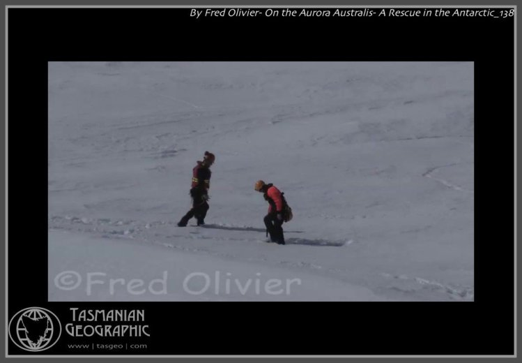 By Fred Olivier- On the Aurora Australis- A Rescue in the Antarctic_138