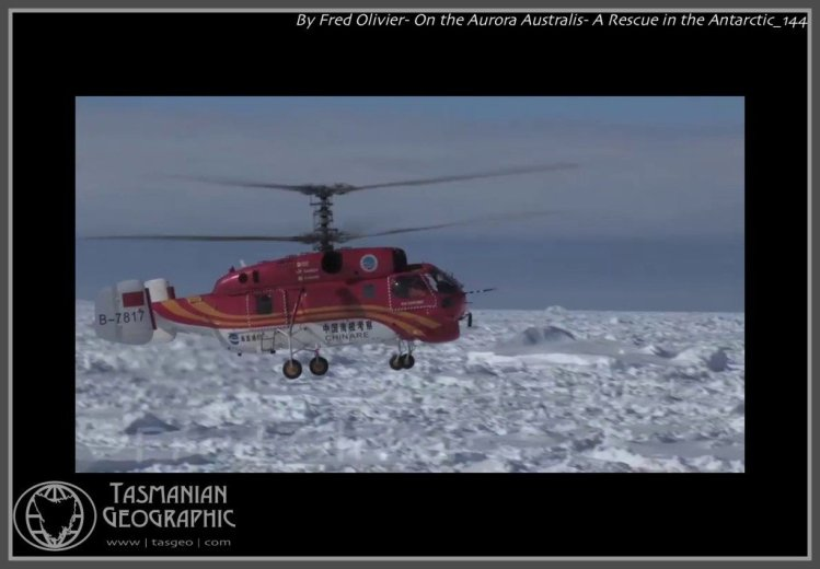 By Fred Olivier- On the Aurora Australis- A Rescue in the Antarctic_144