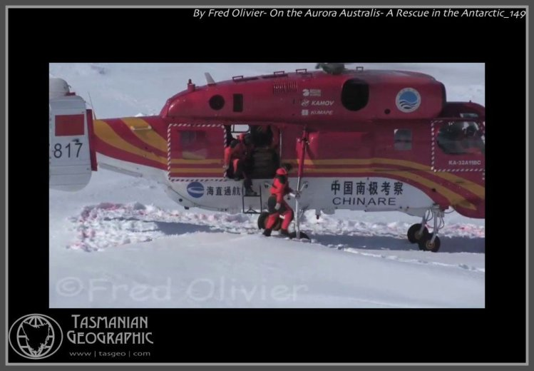 By Fred Olivier- On the Aurora Australis- A Rescue in the Antarctic_149