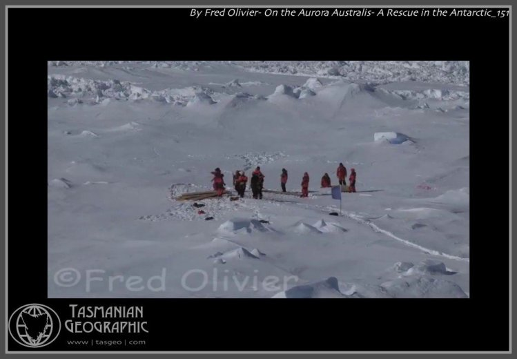 By Fred Olivier- On the Aurora Australis- A Rescue in the Antarctic_151